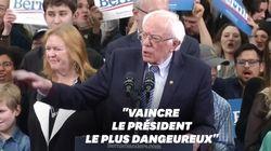 Bernie Sanders remporte la primaire du New