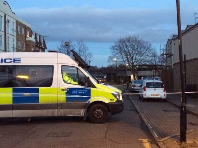 Man Survives 'Vicious' Knife Attack Amid Spate Of London