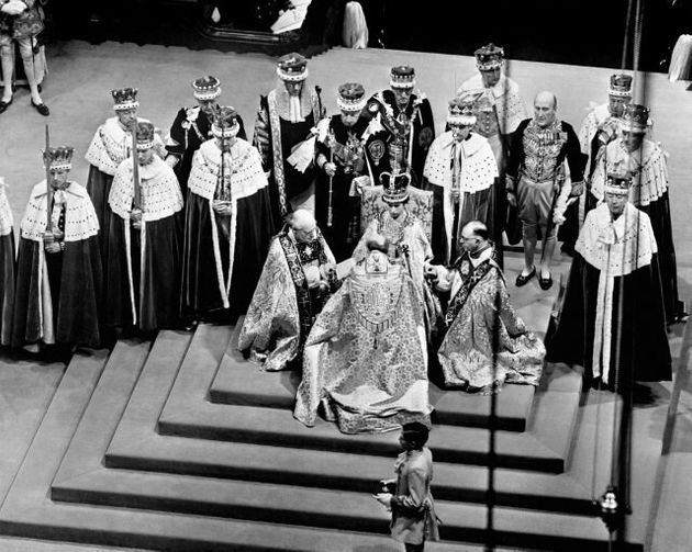 Queen Talks About Her Coronation In Rare TV Documentary