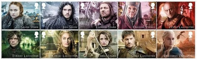 Special Stamps To Highlight British Contributions To Game Of
