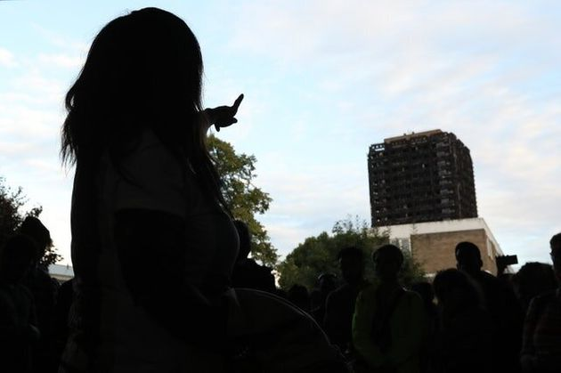 Grenfell Tower Grandmother 'Likened Treatment To Torture As A Political