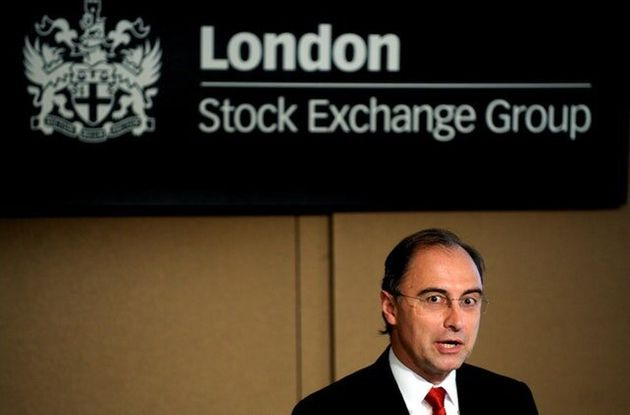 London Stock Exchange Chairman Gains Backing Of Investor