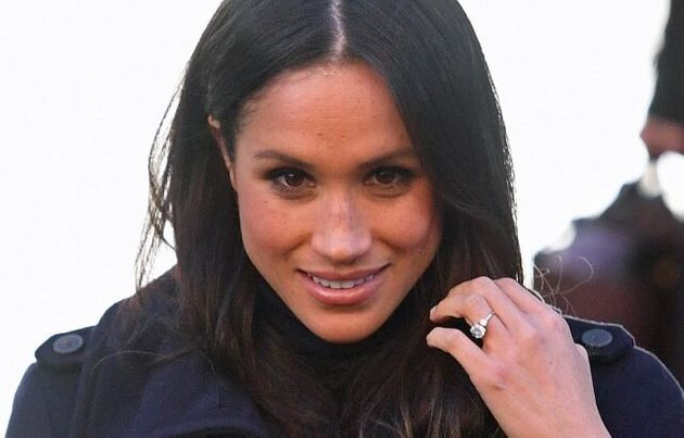 Jewellers Who Created Meghan Markle Engagement Ring 'Not Going To Make