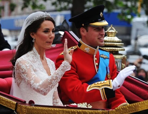 'No Plans' For A Bank Holiday To Celebrate Royal