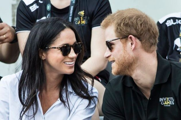 Here Are 10 Things You Might Not Know About Meghan