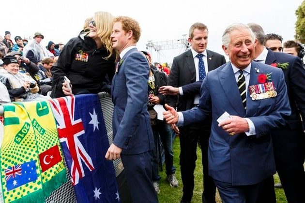 Party Prince And Former Soldier Matured Into A Champion Of