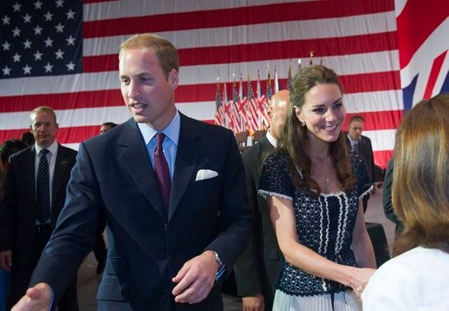 Royal Wedding Sure To Strengthen Bonds With