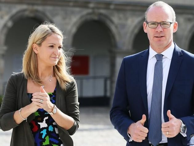 Ireland Denies Threats But Vows To Remain 'Resolute' Over Brexit Border