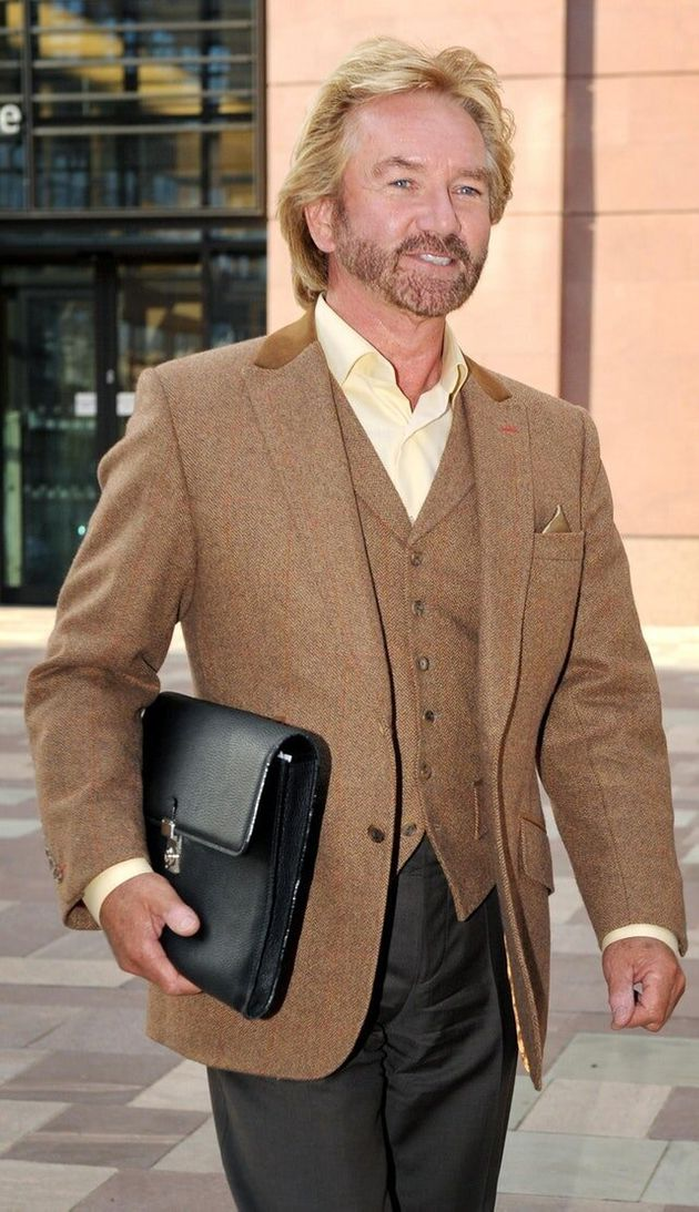 Noel Edmonds Set To Take Lloyds To Court Over HBOS