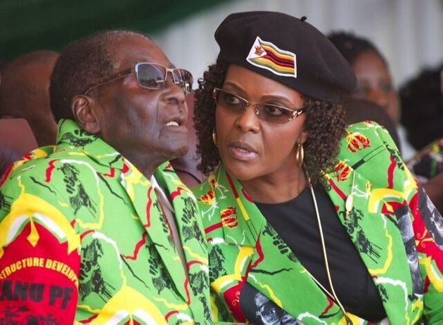 Zimbabwe Unrest A Coup In All But Name, Says Former