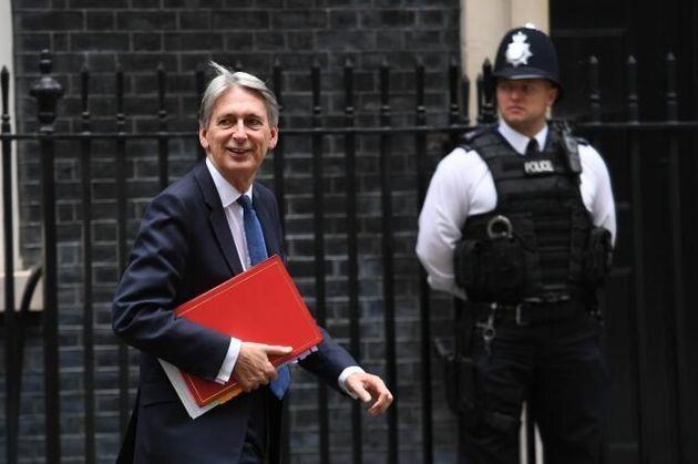 Theresa May'S Worries Set To Continue Despite Priti Patel'S
