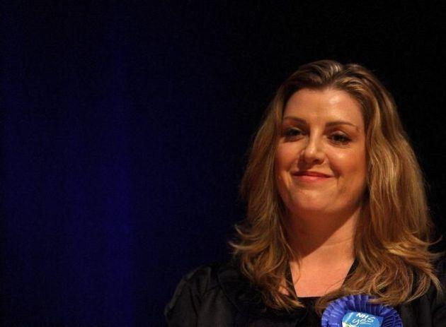 Penny Mordaunt: Brexiteer Who Made A Splash! On