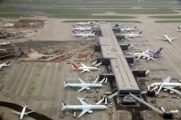Gatwick Expansion Worth More To Economy Than Third Heathrow Runway –