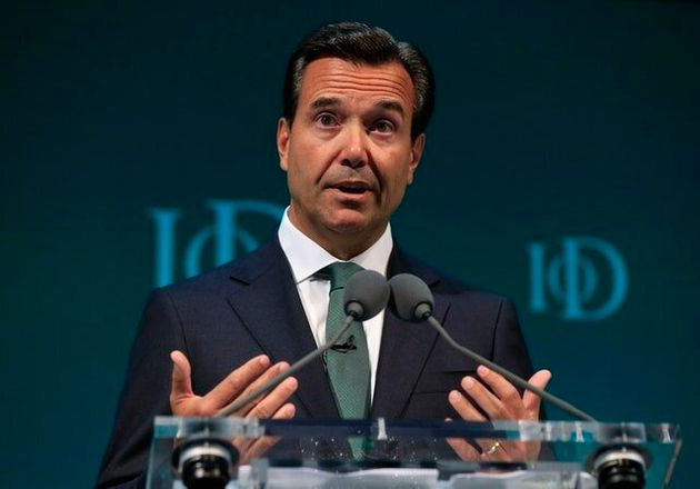 Lloyds Profits Rise As Chief Executive Upbeat On UK