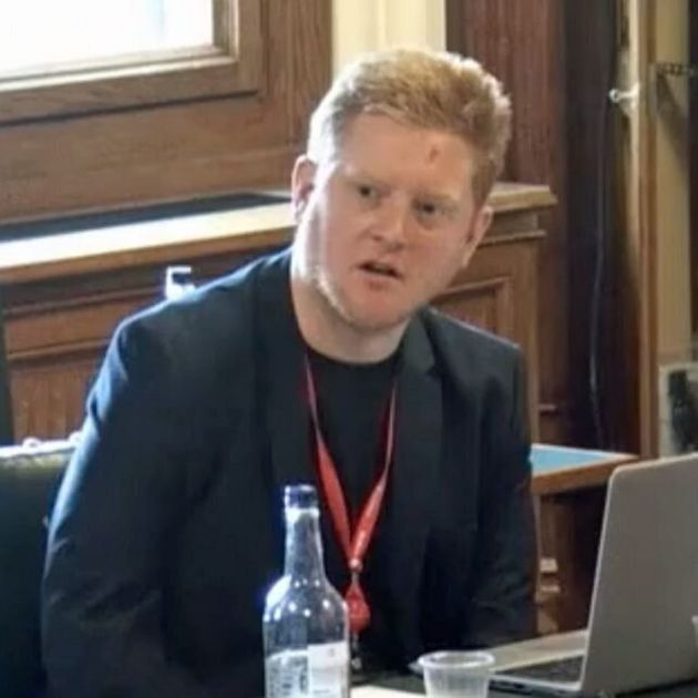 Labour Suspends MP Jared O'Mara Pending Comments
