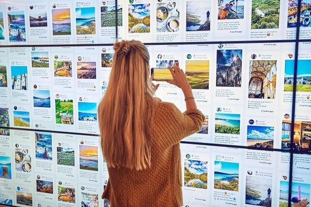 Instagram-Inspired Travel Agency To Lure Londoners To