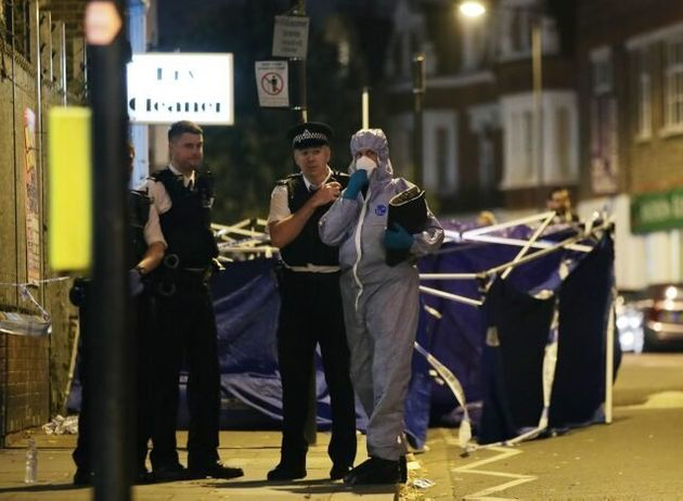 Parsons Green Stab Victim Lost Life For Asking Drug Dealer To Move On –