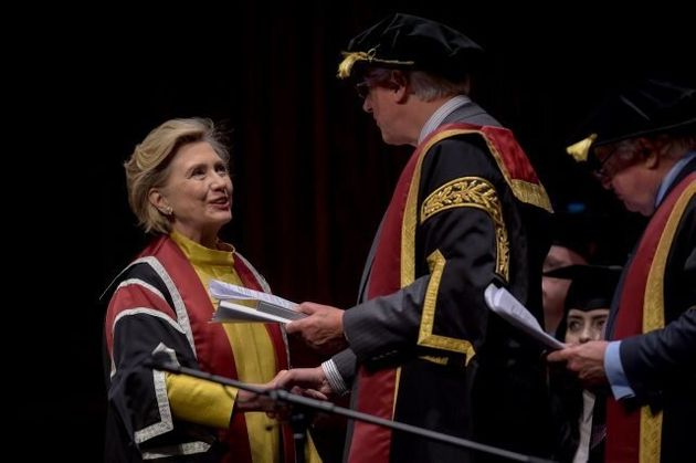 Brexit No Deal Will Be 'Big Disadvantage' To UK – Hillary