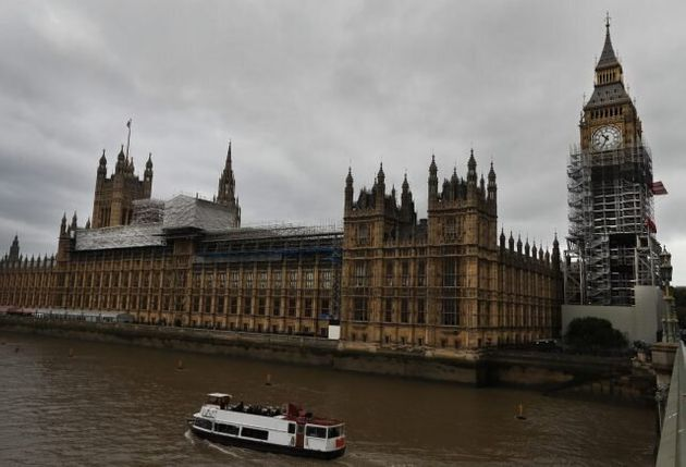 Ding Dong! Big Ben Chimes To Provide Christmas