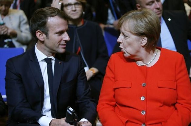 UK, France And Germany 'Stand Committed' To Iran Nuclear