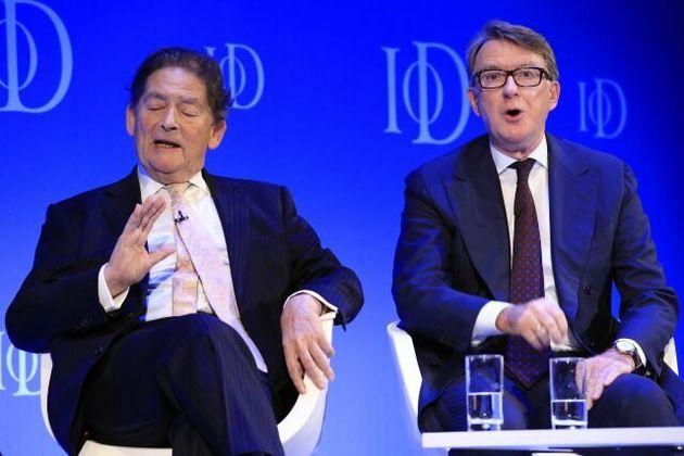 Chancellor Expresses Regret Over EU 'Enemy'