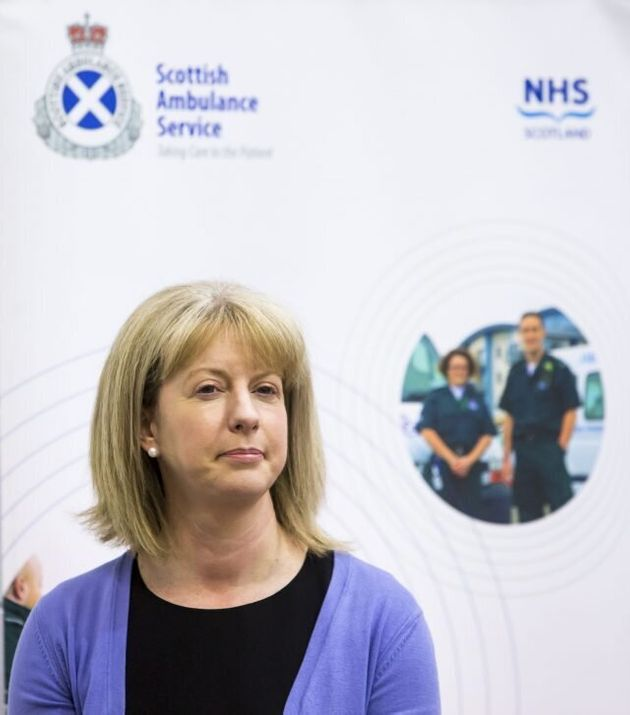NHS Grampian Confirms Agreement With Newcastle Hospital Over Cardiac