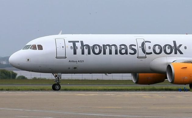 Thomas Cook Pilots To Stage 24-Hour Strike Over
