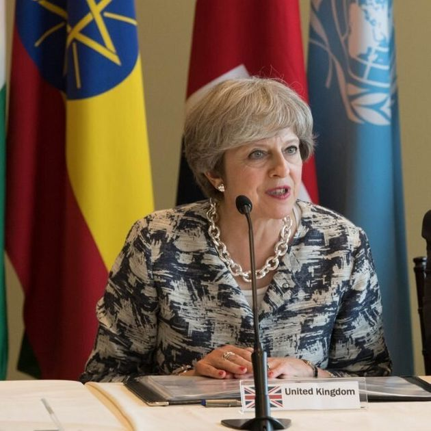 PM Seeks To Draw Line Under Snap Election