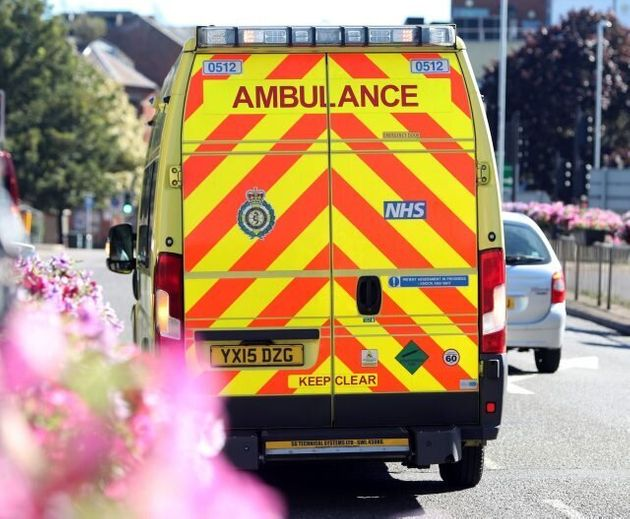 Almost Quarter Of Ambulance Staff In Some Areas Off With Stress In 2016-17 –