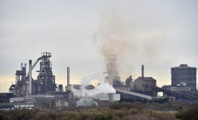 Tata Steel And Thyssenkrupp Plan Merger