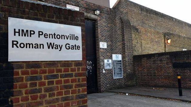 Pentonville Inmate Killed In Battle To Control Contraband Route, Trial