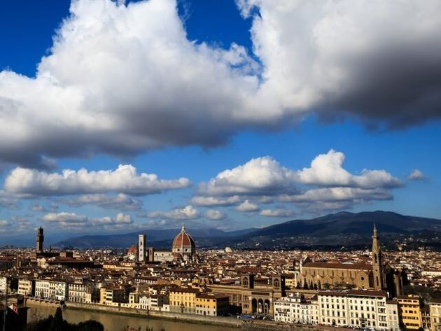 Florence To Host Theresa May For PM'S High-Profile Brexit