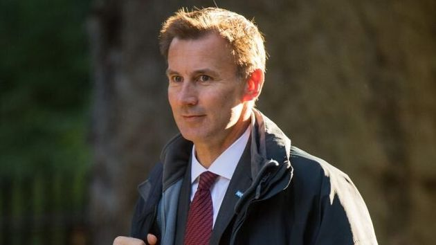 NHS Cap On Trainee Doctors Should Be Scrapped, Think Tank