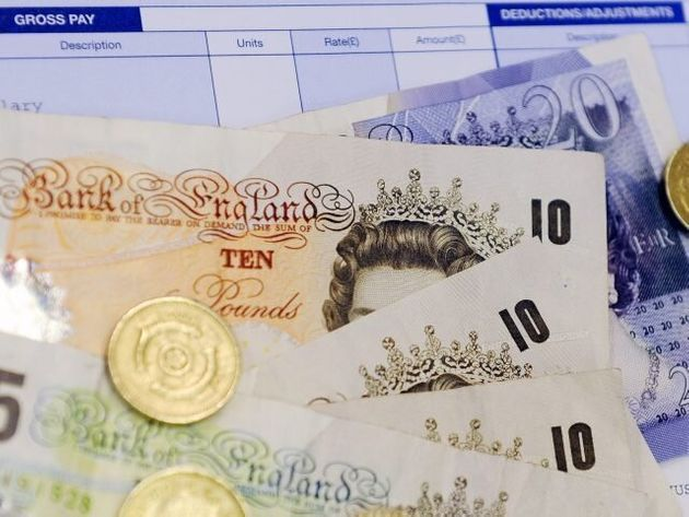 TUC Urges National Living Wage Extension To Younger