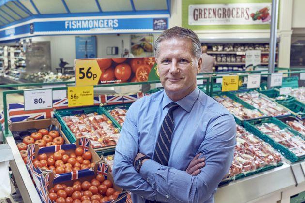 Morrisons Enjoys Healthy Rise In Half-Year