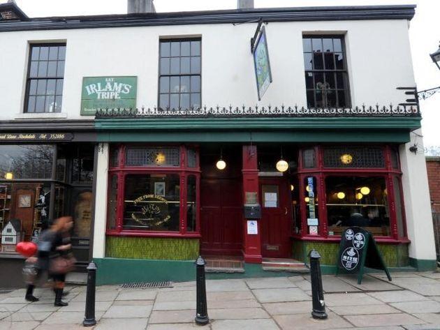 Rates Increases Threaten Future Of Britain'S Declining Pubs –