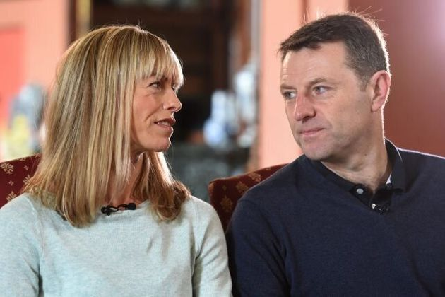 Madeleine McCann'S Parents 'Encouraged' By Met Police Funding