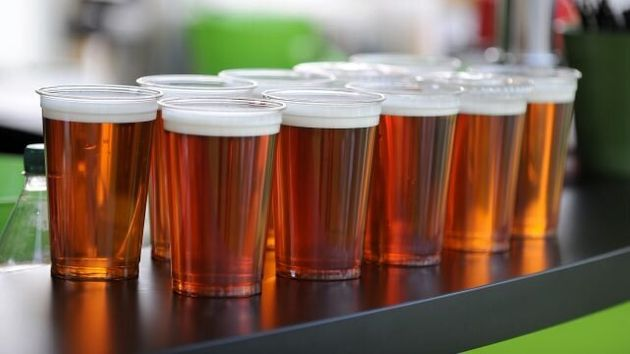 Price Of A Pint Varies By More Than £1 Across The UK, Good Pub Guide