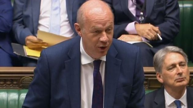 EU Says Onus On UK To Provide Solutions To Irish Border
