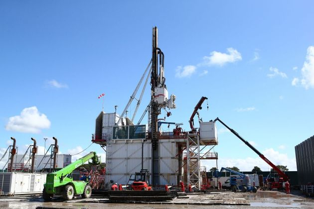 Campaigners Seeking To Overturn Fracking Decision Face Wait For Court