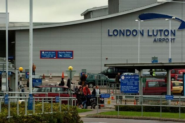 Luton UK'S Worst Airport According To Which?