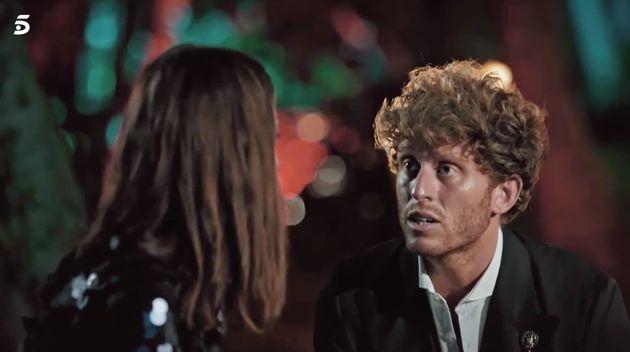 Gonzalo y Susana en la