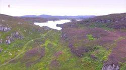Cercasi medico per isola scozzese di 135 abitanti: