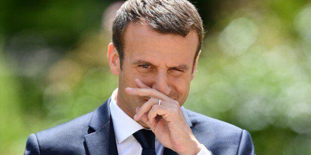 After The Legislative Elections, Will Macron's Honeymoon