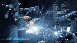 """L'innovazione di """"Scribit"""" e gli altri robot domestici e per lo"""