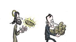 BLOG - On sait pourquoi Emmanuel Macron défend