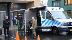 Ολλανδία: Δυο εκρήξεις σε ταχυδρομείο στο