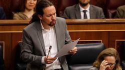 El PP carga contra Pablo Iglesias:
