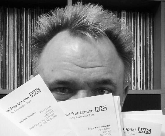 My PIP Diary Part Two - The Battle Through Paperwork