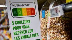 PepsiCo va adopter l'étiquetage Nutri-Score pour ses produits en
